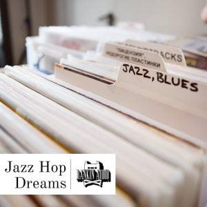 Rankin Audio Jazz Hop Dreams
