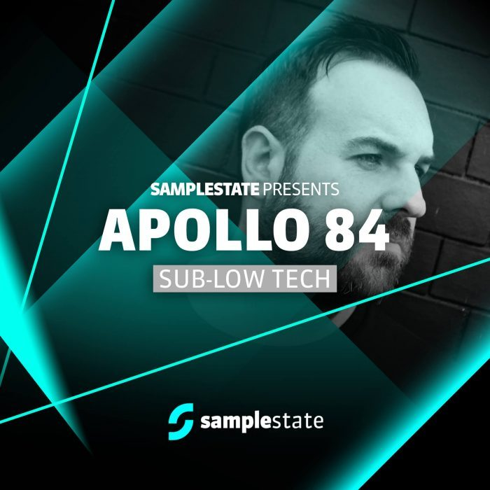 Samplestate Apollo 84 Sub-Low Tech