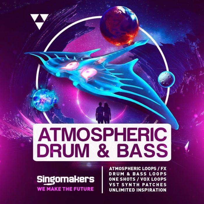Singomakers Atmospheric Drum & Bass