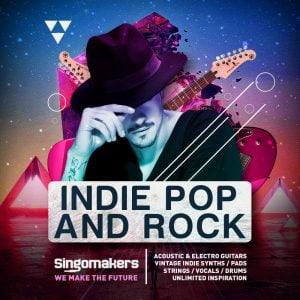 Singomakers Indie Pop and Rock