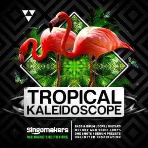 Singomakers Tropical Kaleidoscope