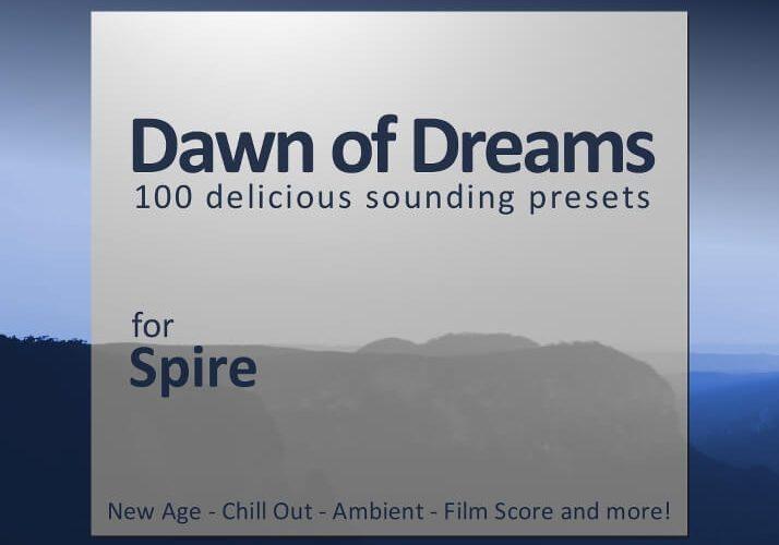 Solidtrax Dawn of Dreams