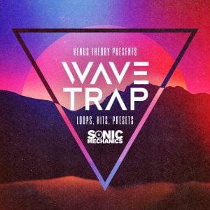 Sonic Mechanics Venus Theory Wave Trap