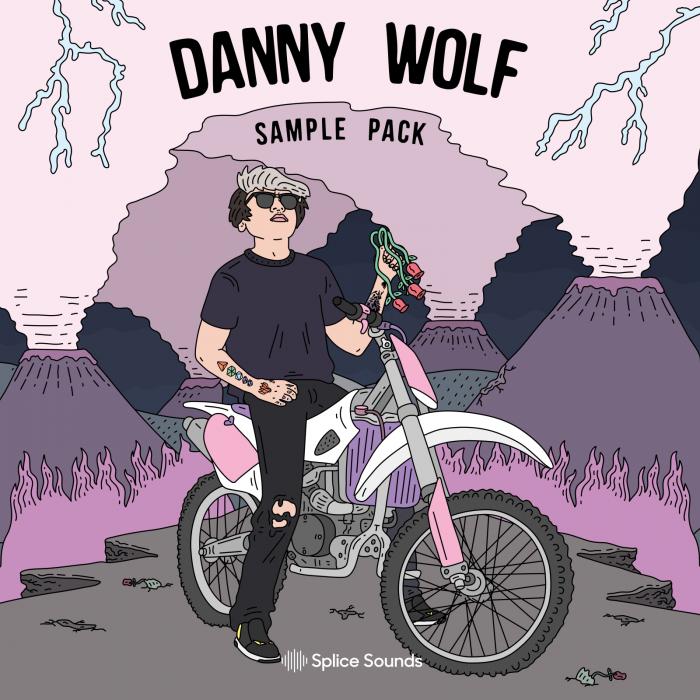 Splice Sounds Danny Wolf