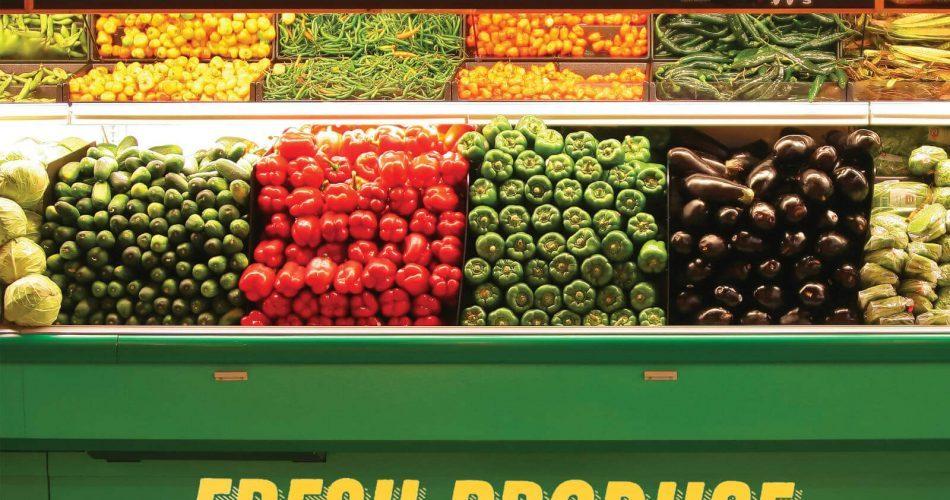 Splice Sounds GENTS & JAWNS Fresh Produce
