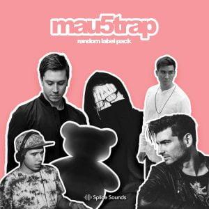 Splice Sounds Mau5trap Random Label Pack