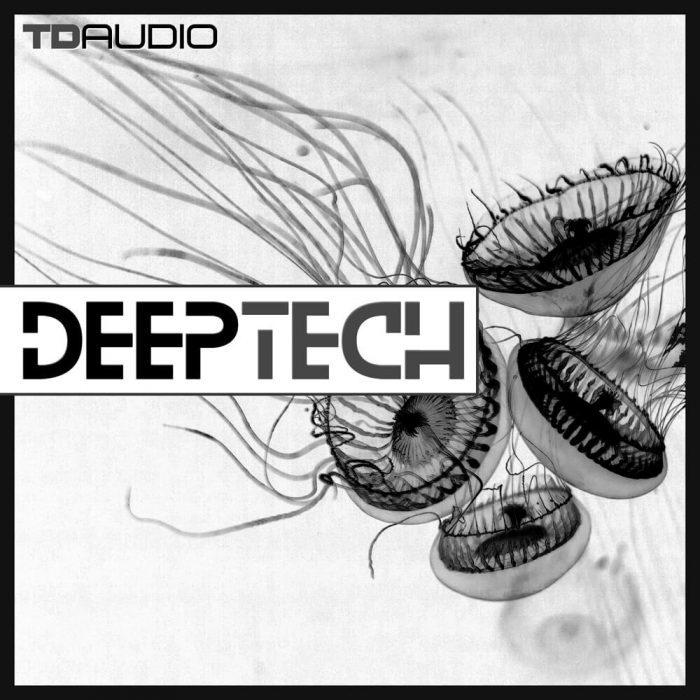TD Audio Deep Tech