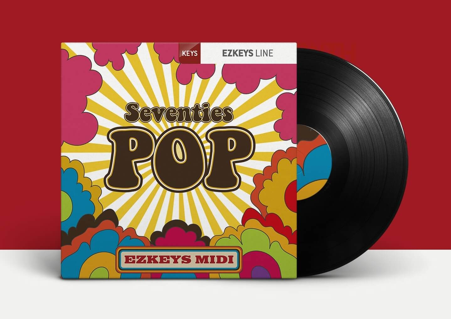 Toontrack releases Seventies Pop EZkeys MIDI pack