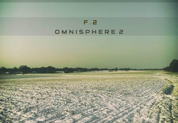Triple Spiral Audio Empty Fields F2 Omnisphere 2