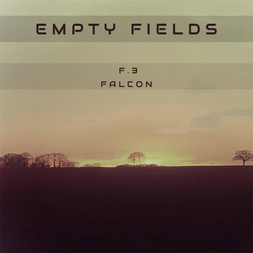 Triple Spiral Audio Empty Fields F3 for Falcon