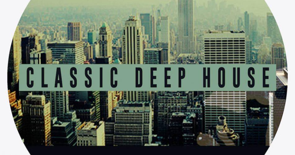 UNDRGRND Sounds Classic Deep House