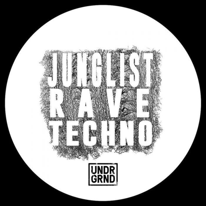 UNDRGRND Sounds Junglist Rave Techno