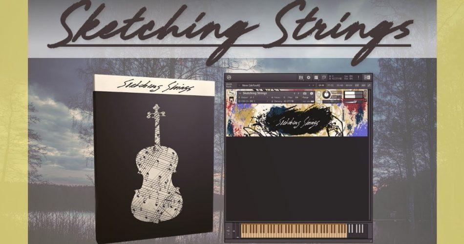 VST Buzz Sketching Strings