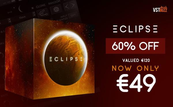 VST Buzz Wide Blue Sound Eclipse sale