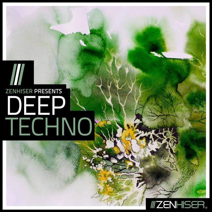 Zenhiser Deep Techno