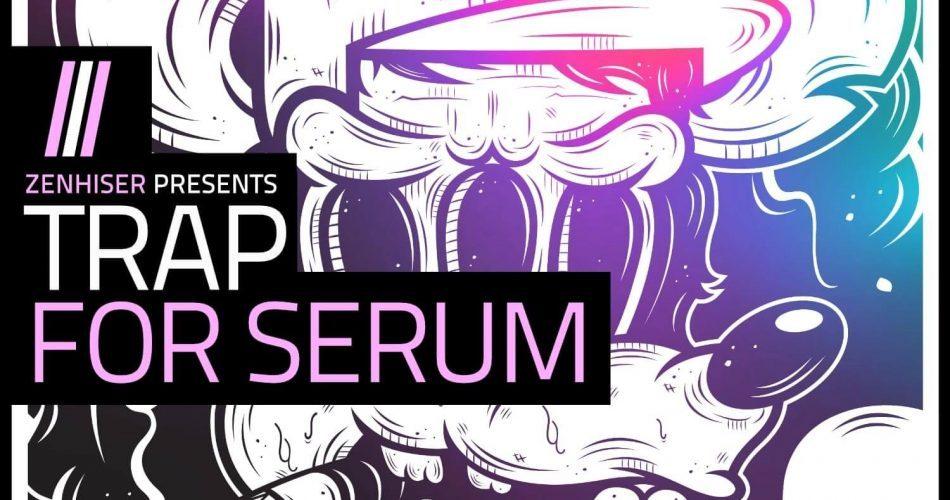 Zenhiser Trap for Serum