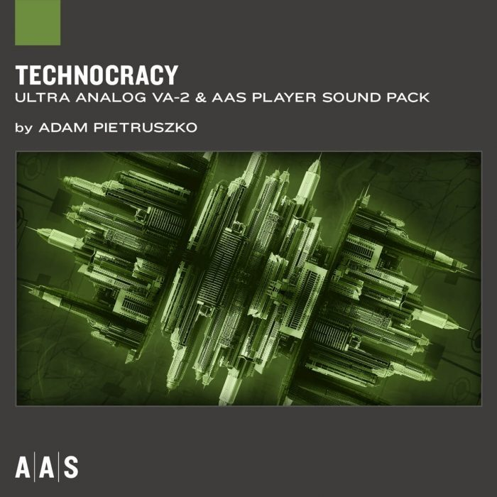AAS Technocracy