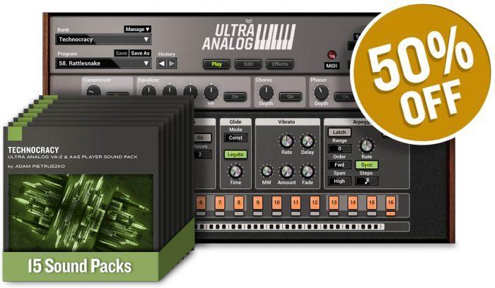 AAS Ultra Analog VA 2 sale