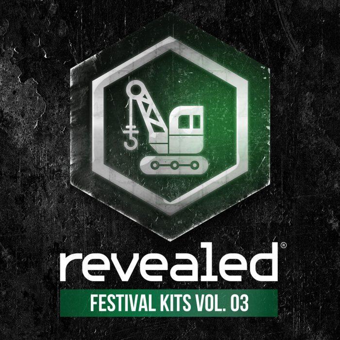 Alonso Sound Revealed Festival Kits Vol 3