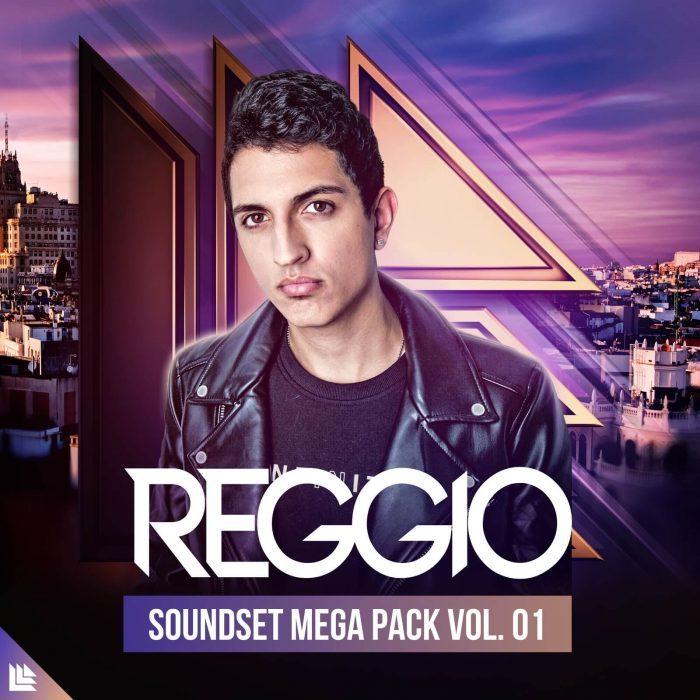 Alonso Sound Revealed REGGIO Soundset Mega Pack