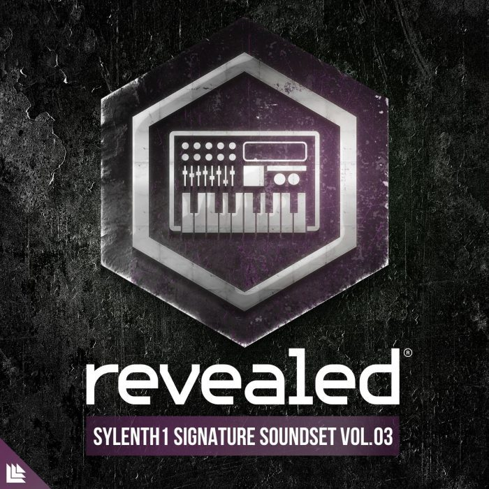 Alonso Sound Revealed Sylenth1 Signature Soundset Vol 3