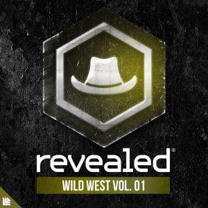 Alonso Sound Revealed Wild West Vol 1