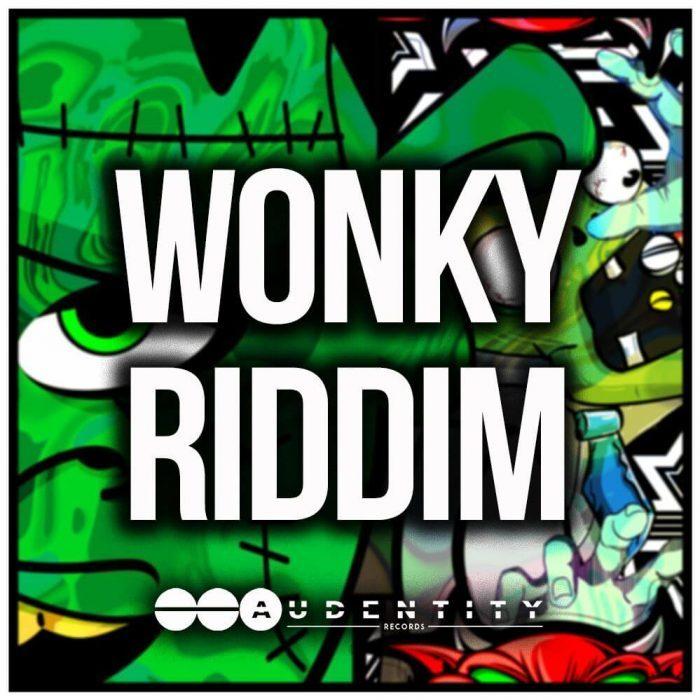 Audentity Records Wonky Riddim