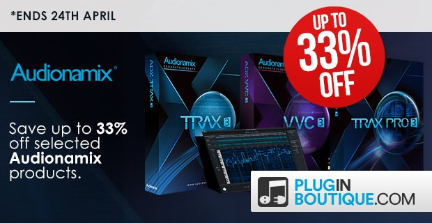 Audiomanix Sale