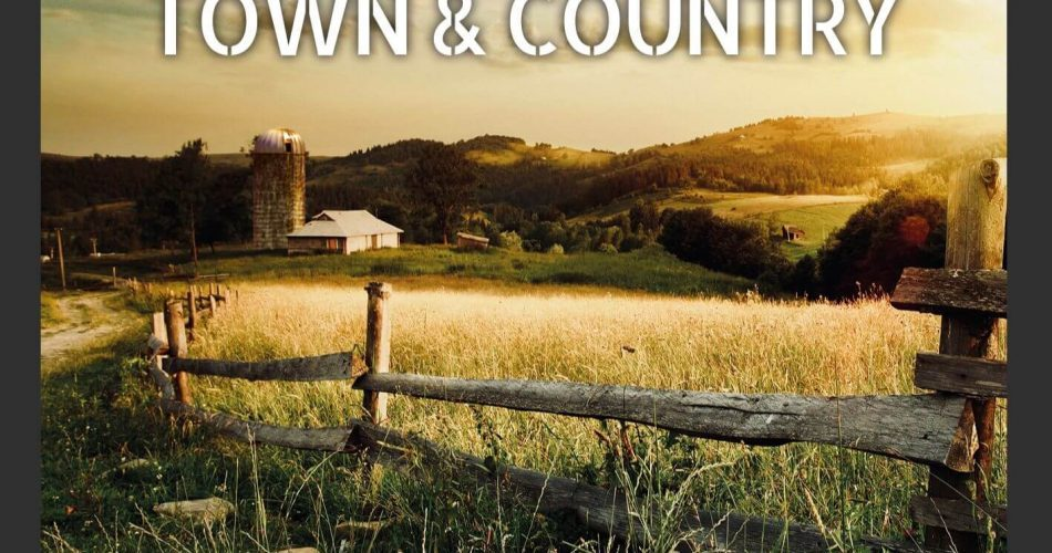 BOOM Library Town & Country