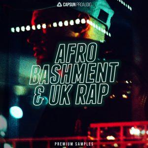CAPSUN ProAudio Afro Bashment & UK Rap