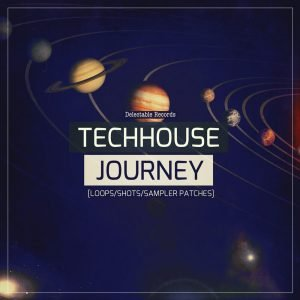 Delectable Records Tech House Journey