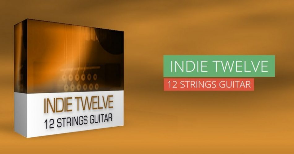 Dream Audio Tools Indie Twelve