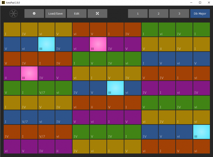FeelYourSound XotoPad 2.8