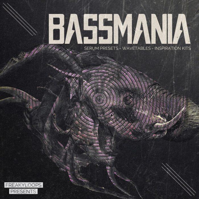 Freaky Loops Bassmania