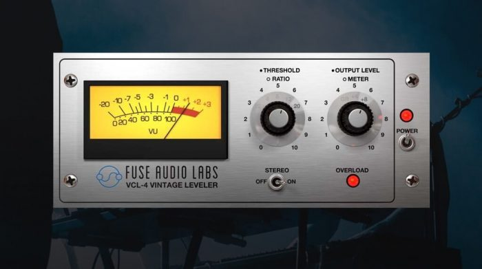 Fuse Audio Labs VCL 4 Sale