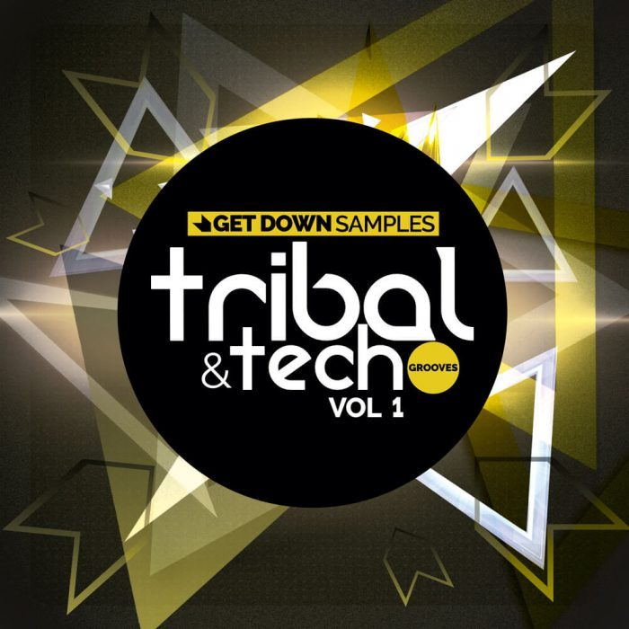 Get Down Samples Tribal & Tech Grooves Vol 1