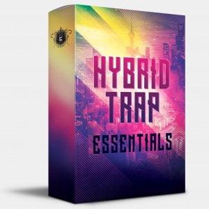 Ghosthack Hybrid Trap Essentials