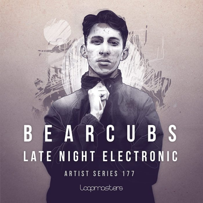 Loopmasters Bearcubs Late Night Electronic