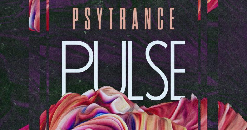Loopmasters Psytrance Pulse