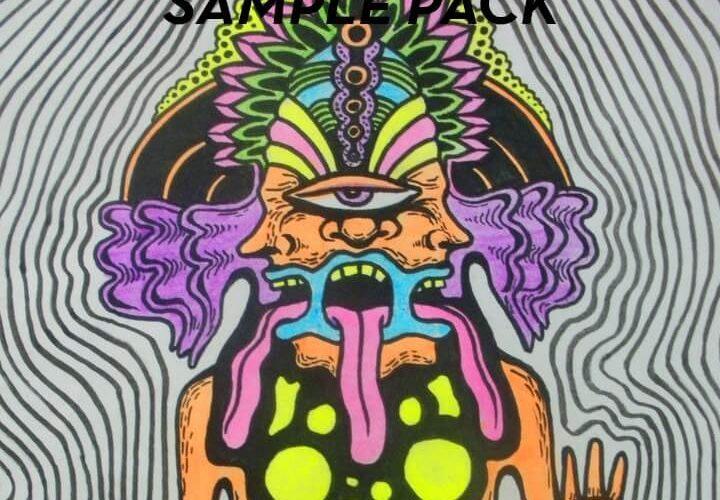 Mahakali Sounds Analog Techno Drums