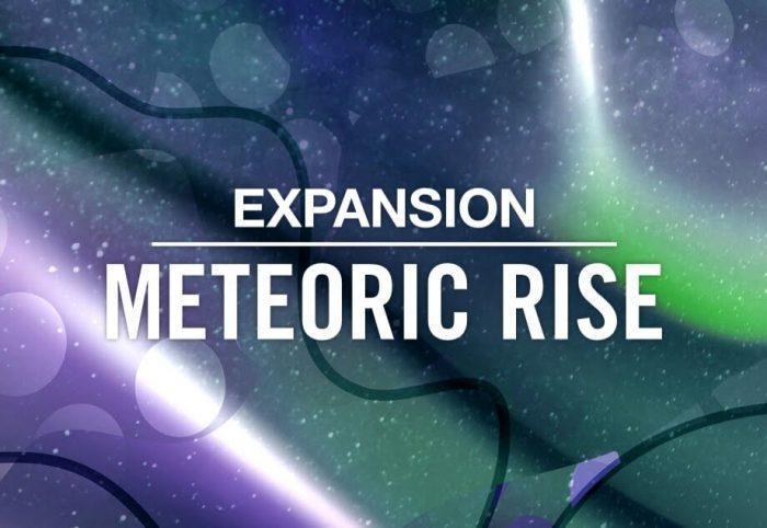 NI Meteoric Rise