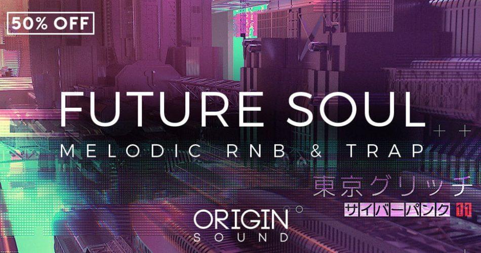 Origin Sound Future Soul 50 off