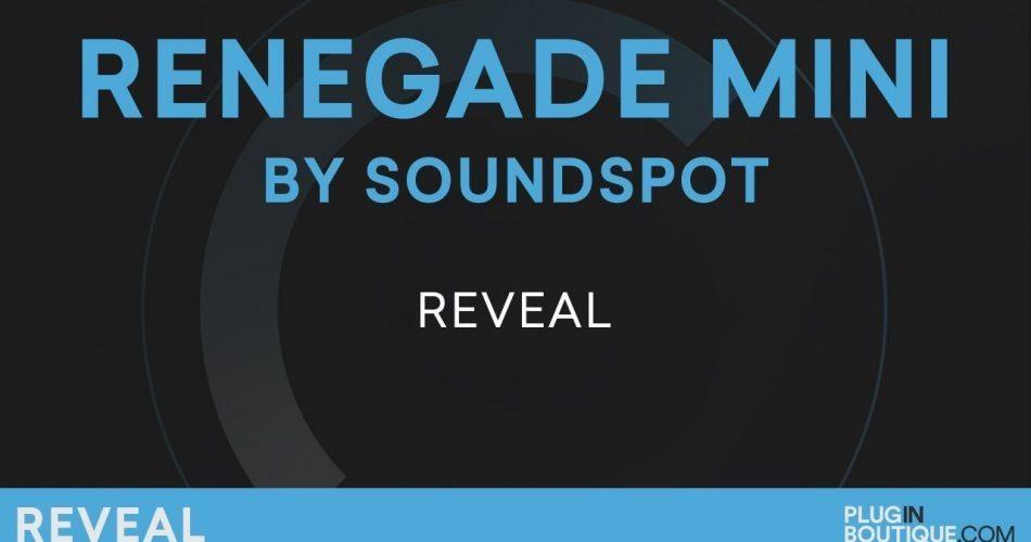 PIB SoundSpot Renegade Mini Reveal