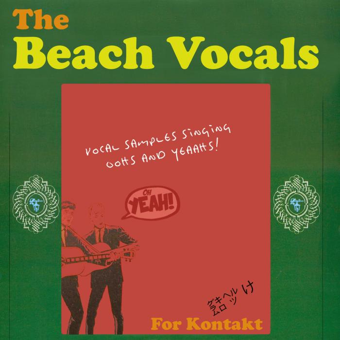 Past To Future Samples Beach Vocals