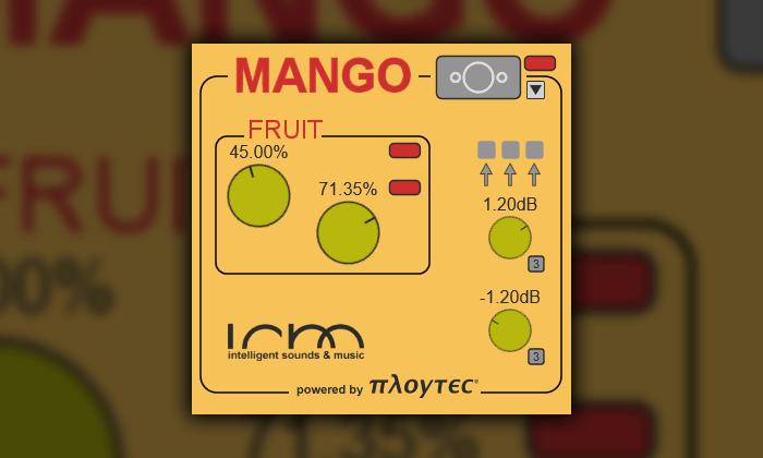 Ploytec Mango