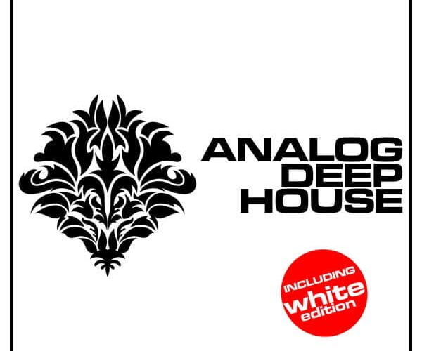 Plughugger Analog Deep House for Diva