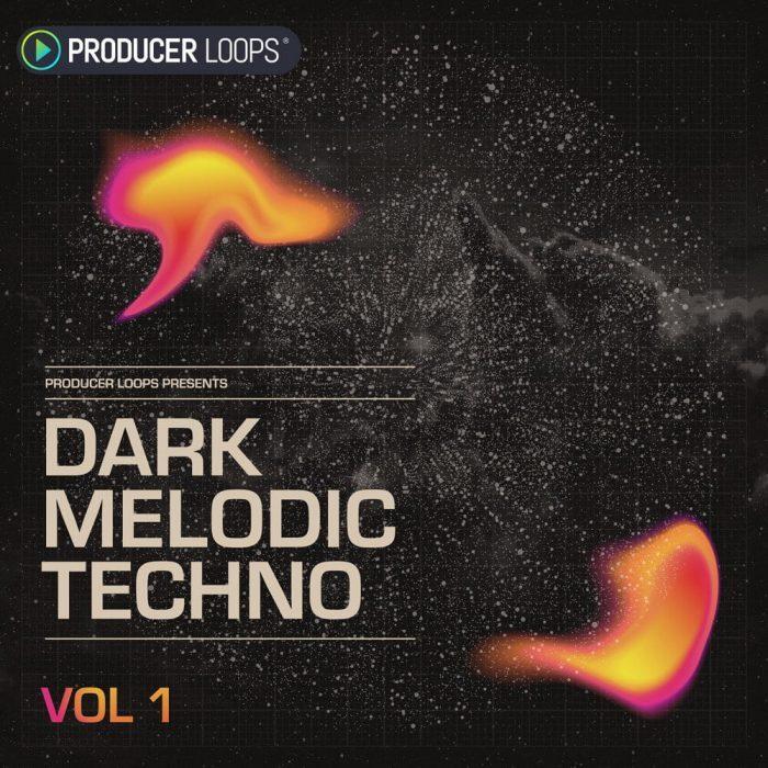 Producer Loops Dark Melodic Techno Vol 1