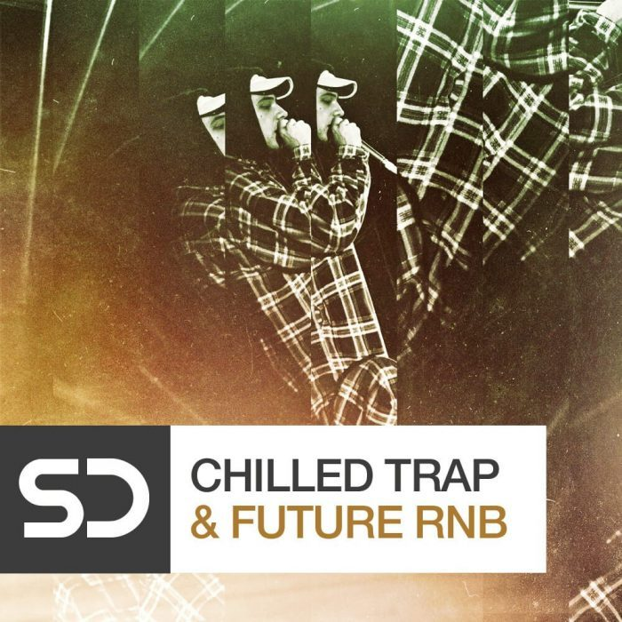 Sample Diggers Chilled Trap & Future RnB