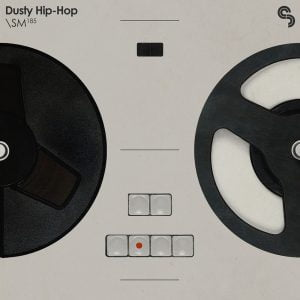 Sample Magic Dusty Hip-Hop