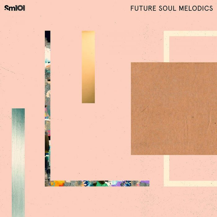 Sample Magic Future Soul Melodics
